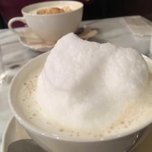 サモアール@横浜ジョイナス〜紅茶専門店のロイヤルミルクティー〜