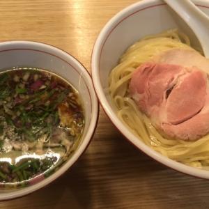ふじ松@戸塚トツカーナ~念願のつけ麺食べてみた!~