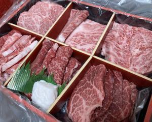肉のヒライの神戸牛@お取り寄せ〜イイニクの日も5回目!今年は自宅焼肉!〜