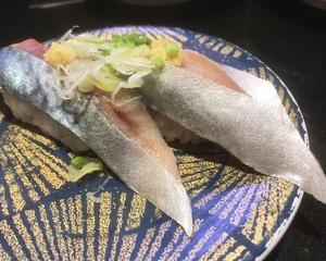 回し寿司活@グランデュオ蒲田~東京帰還一食目はこの回転寿司~