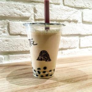 茶bar@横浜マルイ~流行りのタピオカ飲んでみた!甘さが選べて◎~