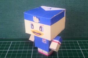 横浜F・マリノスのマリノスケ