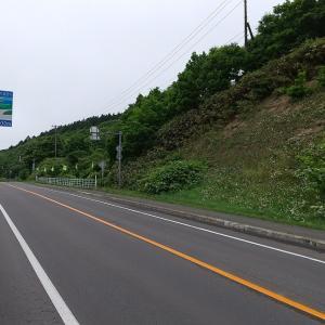 2020北海道ツーリング10日目:初山別村へ