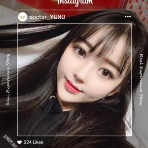 [韓国美容整形]ユノ整形外科でより魅力的な女性になったREAL STORY♡