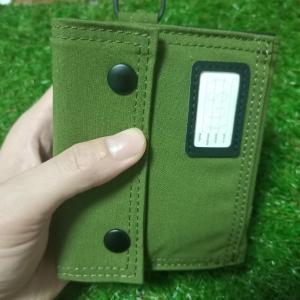 新しい財布!ベリベリが欲しい