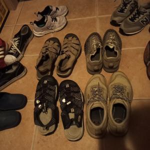 プロが教える靴選びーKEEN CITIZEN EVO WPー2020年