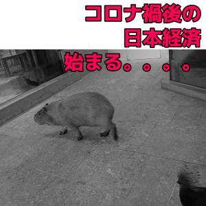 コロナ禍後の日本経済