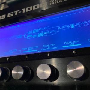 GT-1000、LINE。