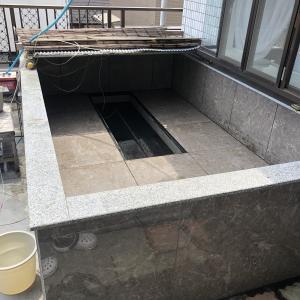 3m池リセット