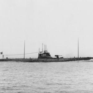 旧式艦やけどメッチャ頑張って来た伊165は、1945年6月27日ついに止めを刺されてしもた!!の巻