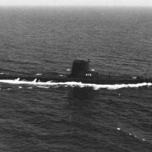 第13号・第47海防艦は、終戦の前日に敵潜の雷撃でやられてもた!!の巻