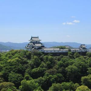 過去に訪れたお城を少しだけ見てみよう!和歌山編