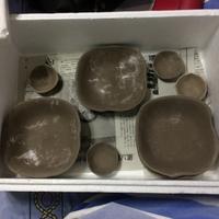 Solo陶芸のお勧め たたらで作る楕円皿