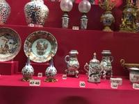 九州ぶらり旅 有田続編 九州陶磁文化会館