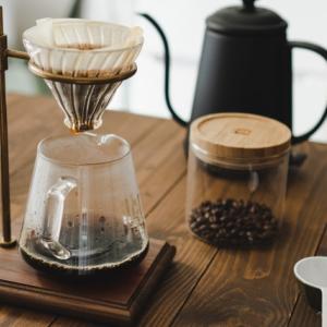 カフェインレスコーヒーのススメ!