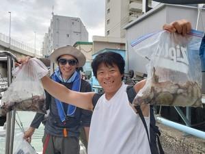6/25 本日の釣果情報