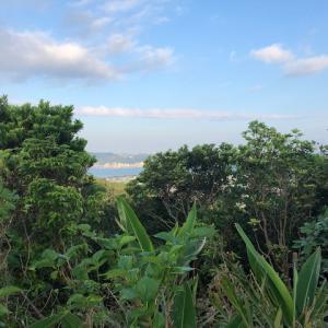 沖縄の家 改装計画
