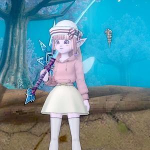 【金策】ガウシア樹海で釣り金策してきましたよ♪