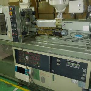 【中古機械買取】 栃木県那須塩原市 射出成型機/PS40E5ASE/日精樹脂