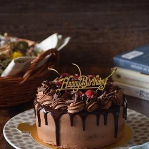 たらりんケーキ