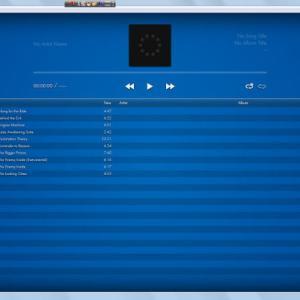 音楽作成現場ならではの音源に忠実な再生ソフト Audio Gate