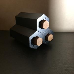 ブックシェルフ型のスピーカースタンドを制作する上で重要なポイント