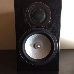 MonitorAudio Silver Rx2
