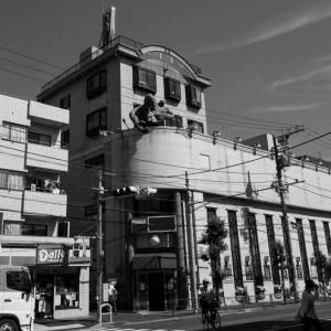 キングコングのいるパチンコ屋