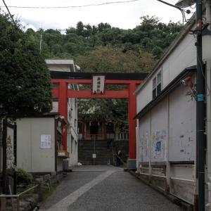 横浜元町厳島神社