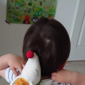 2歳3ヶ月