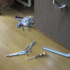 家の修理予定が目白押し