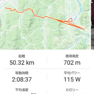 12/15 3年と18日経過 練習469回目 ラーメンライド小千谷「つり吉」
