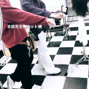 SALON&【ベーシックカット】祐天寺/中目黒/都立大学