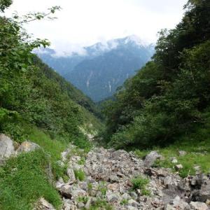 やっと行けた南アルプス~快晴の仙丈ケ岳