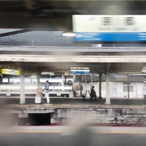 飛行機も新幹線も止まったけどびっくり帰省