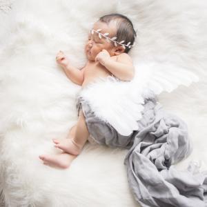 天使とときどきあおむし♪