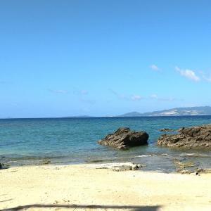 緊急事態宣言の延長が長すぎる沖縄&アキレス腱の痛み(石灰化)が再発