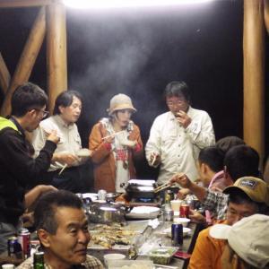 Hino camp Flyfish 2020-1 へのお誘い。