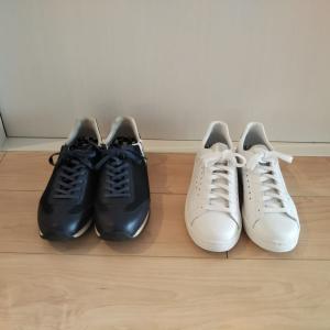 少ない靴でも生きていける。私の靴は全部で6足