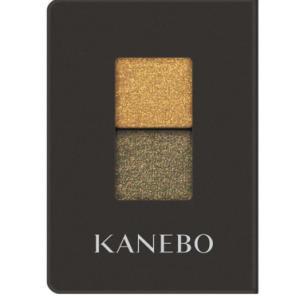 KANEBO アイカラーデュオ新色を全色試しました♡