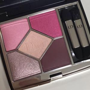 Dior 新サンククルールのおすすめカラー♡
