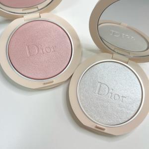 Dior フォーエヴァー クチュール イルミナイザーを試しました♡