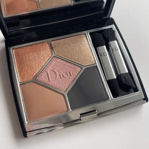 Dior サンククルール 新宿伊勢丹限定色を試しました♡