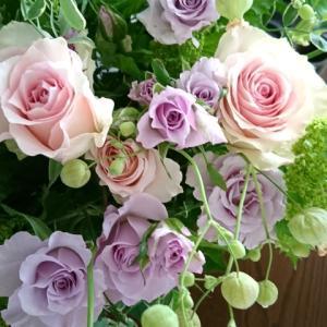 お花のある暮らし~*