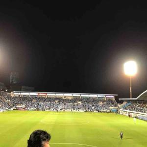 【ガンバ大阪】Jリーグ第16節 ジュビロ磐田戦 戦評