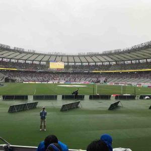 【ガンバ大阪】Jリーグ第18節 FC東京戦 戦評