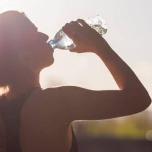 健康美人は知っている『水の重要性」