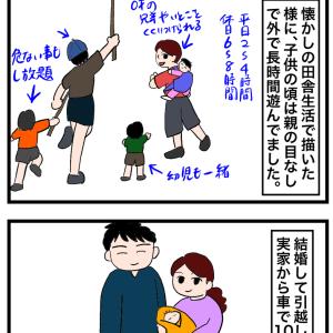 子供の遊びと体①