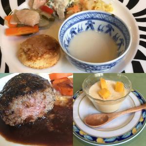 横浜桜木町の洋食屋「綺・LUCK(きらく)さん」へ一年ぶりに行きました!