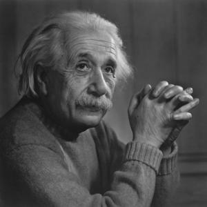 アインシュタインの手紙